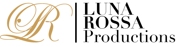 Luna Rossa Productions Logo